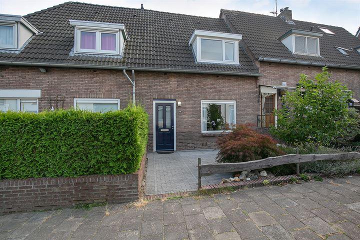 Cornelis Koningstraat 22