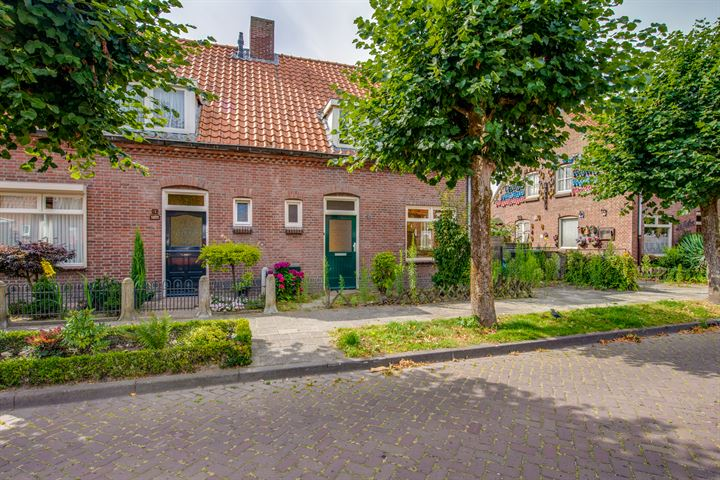 Prinses Beatrixstraat 23