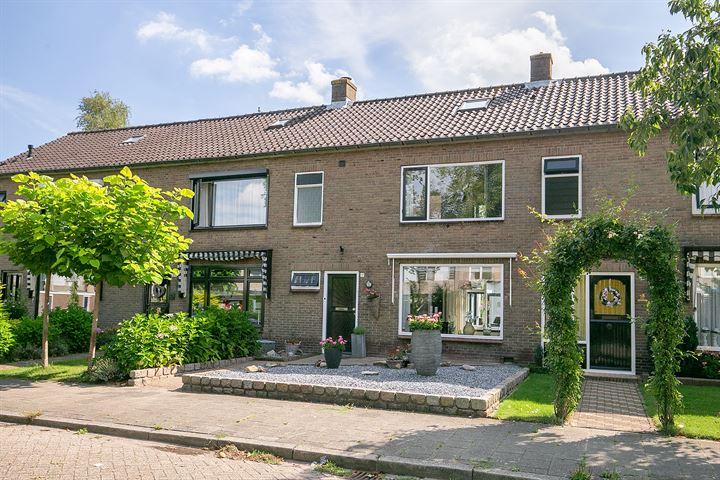 Cornelis Houtmanstraat 17