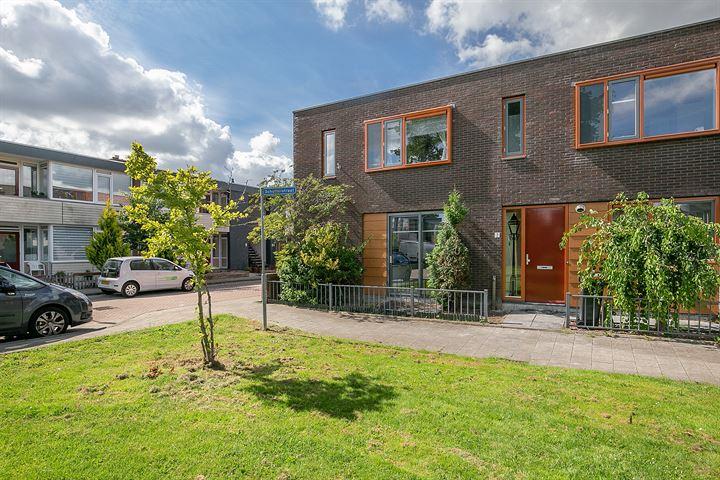 Steenbokstraat 7
