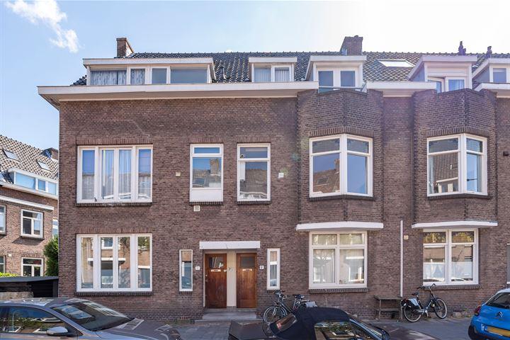 Jan Willem Frisostraat 5 B