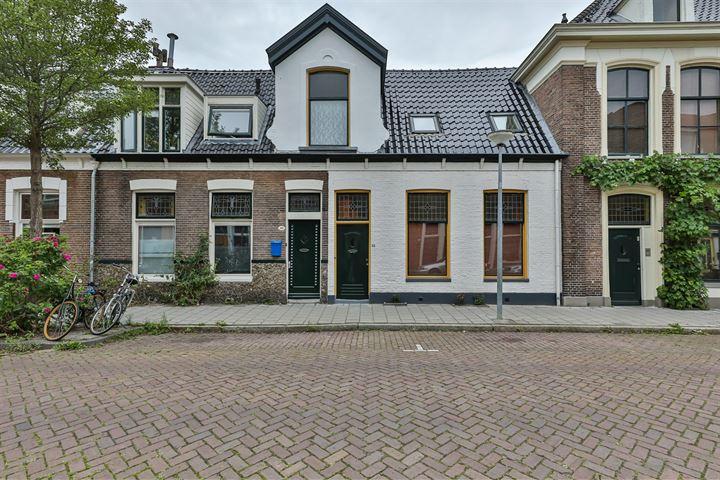 Frederikstraat 50