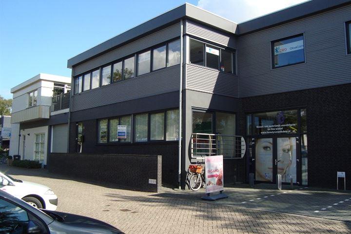 Industrieweg 67, Best