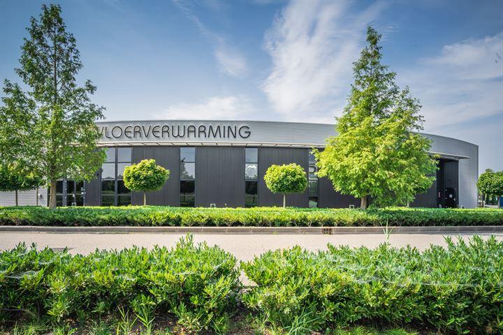 Nieuwland Parc 151, Papendrecht