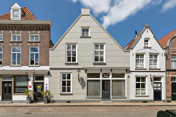 Marktstraat 21