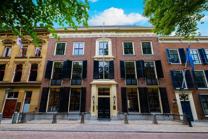 Lange Voorhout 16, Den Haag