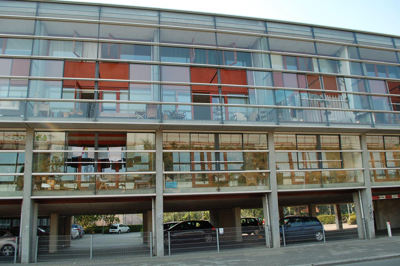 Bekijk foto 2 van Verlengde Lodewijkstraat 17 c