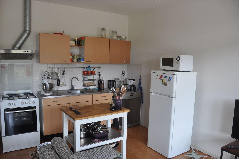 Bekijk foto 5 van Verlengde Lodewijkstraat 17 c
