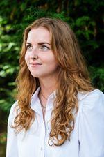 Siobhan Vorstenbosch (Commercieel medewerker)