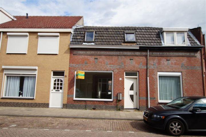 Lange Nieuwstraat 69