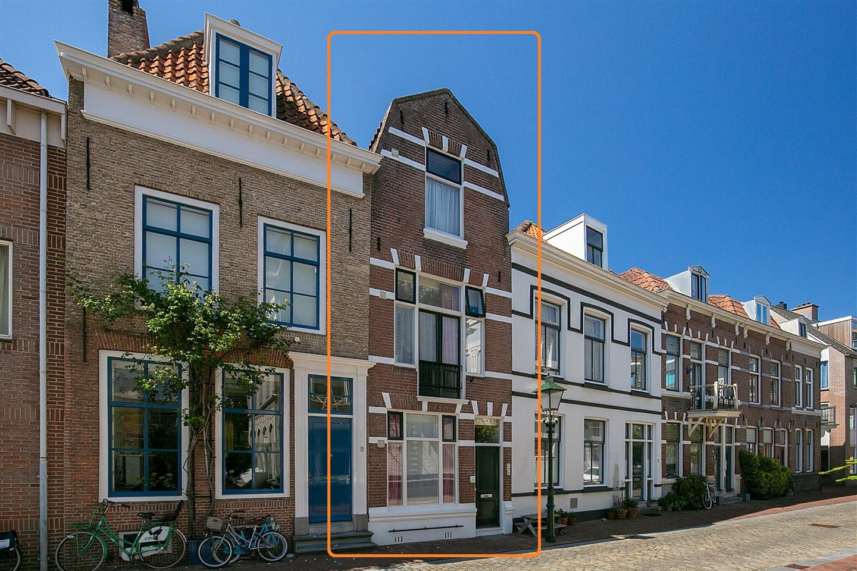 Bekijk foto 1 van Molenstraat 75 + A + B