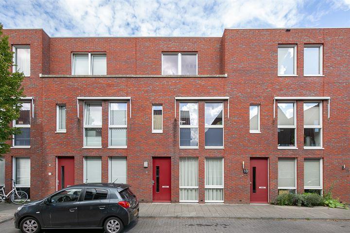 H. Berkvensstraat 8