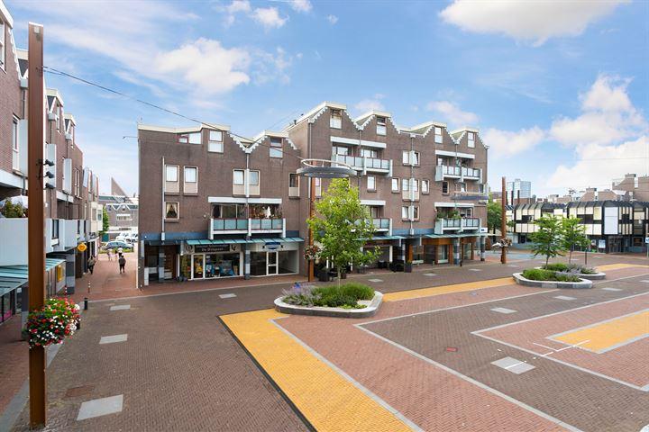 Markt 26, Almere
