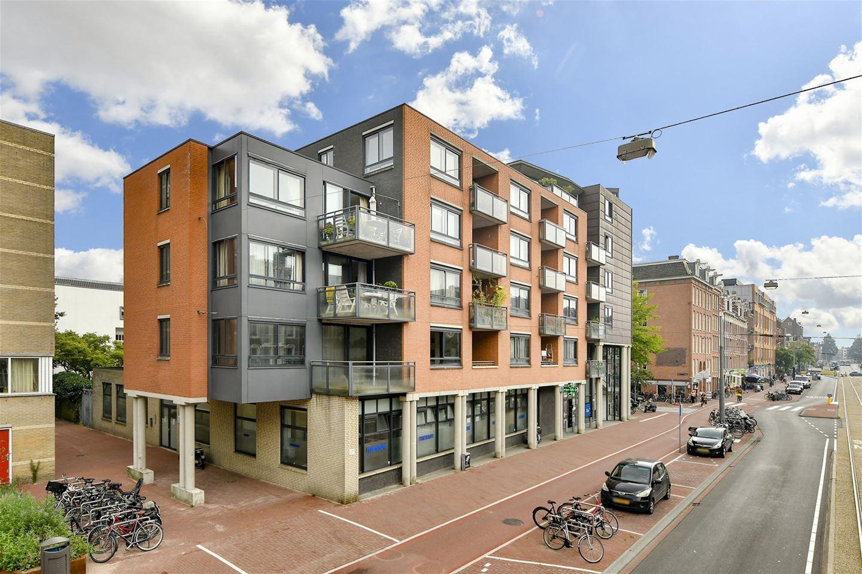 Bekijk foto 1 van Frederik Hendrikstraat 49 D