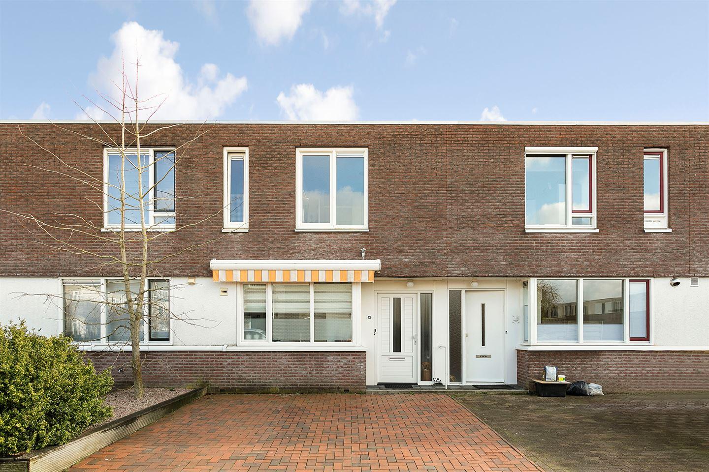 Bekijk foto 1 van Buysstraat 13