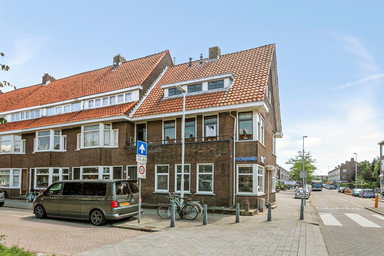 Bekijk foto 1 van Prins Mauritssingel 74