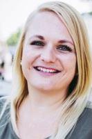 Anna van de Riet (Commercieel medewerker)