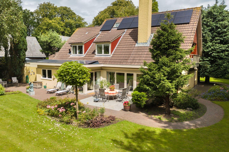 Bekijk foto 1 van Groen van Prinstererlaan 4