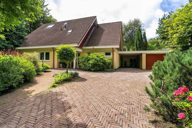 Bekijk foto 3 van Groen van Prinstererlaan 4