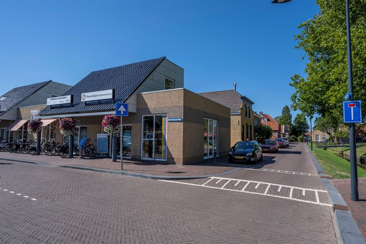 Kerkstraat 29, 's-Gravendeel