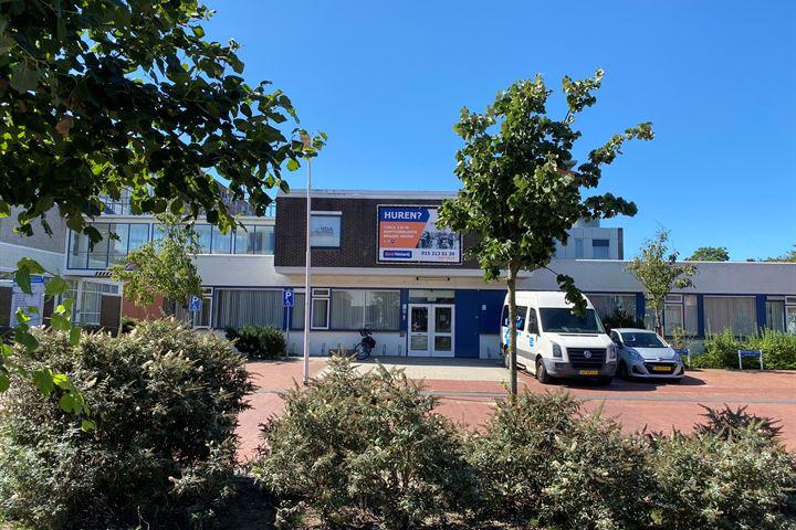 Van Bleyswijckstraat 85, Delft
