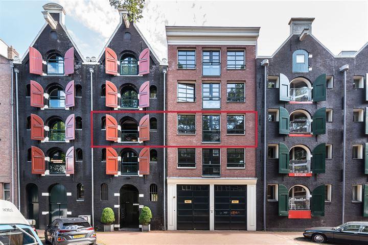 Nieuwe Uilenburgerstraat 9 C