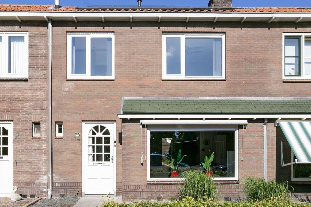 Bekijk foto 1 van Mr. Heemskerkstraat 14
