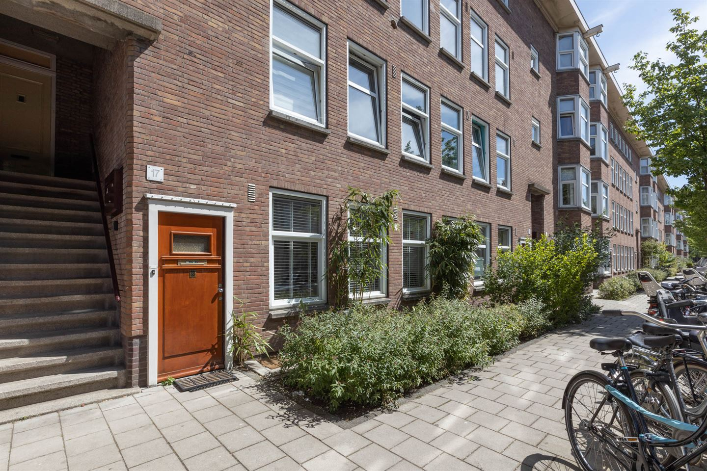 Bekijk foto 3 van Alblasstraat 17 huis