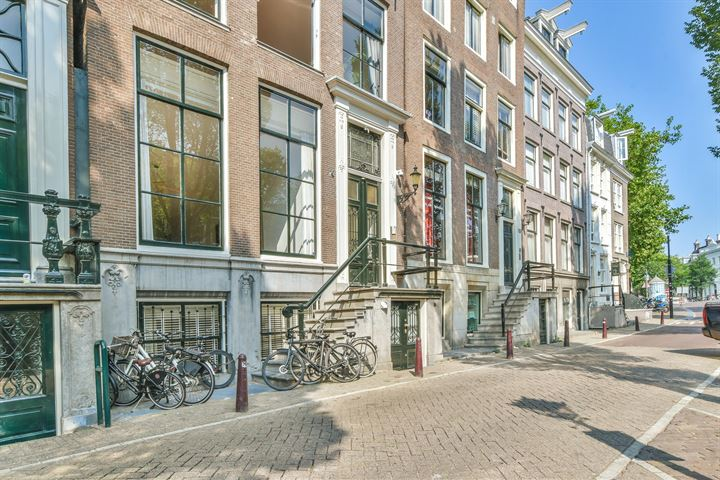 Herengracht 553 I