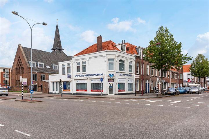 Scheldestraat 59, Vlissingen