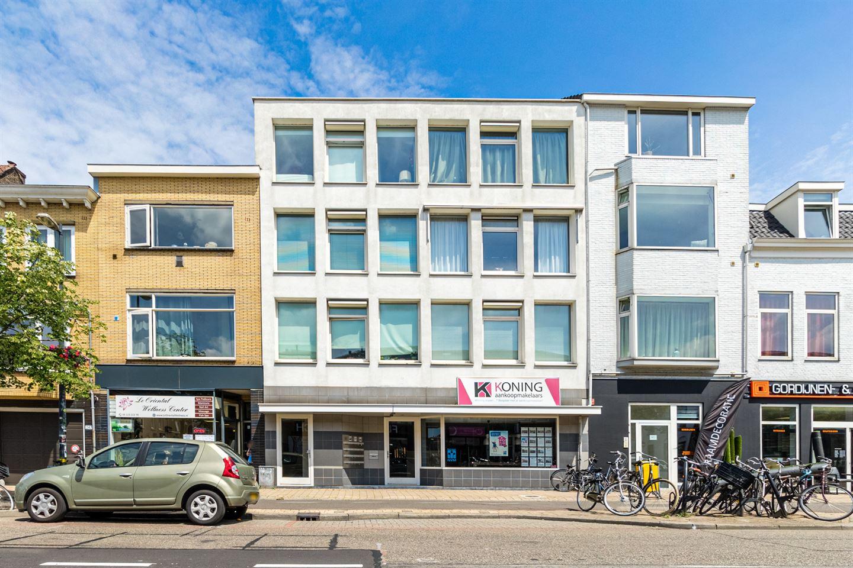 Bekijk foto 1 van Amsterdamsestraatweg 243 J