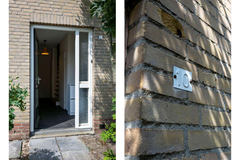 Bekijk foto 5 van Van den Boogaardstraat 10
