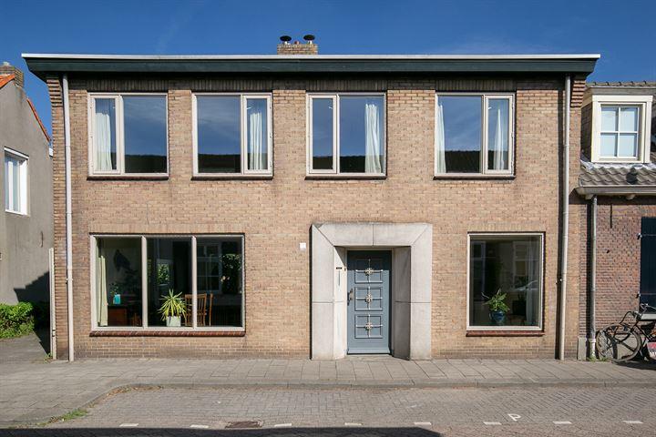 Van Hogendorpstraat 35