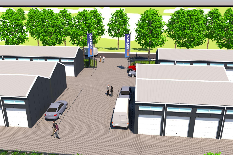 Bekijk foto 2 van Bakkenzuigerstraat 2