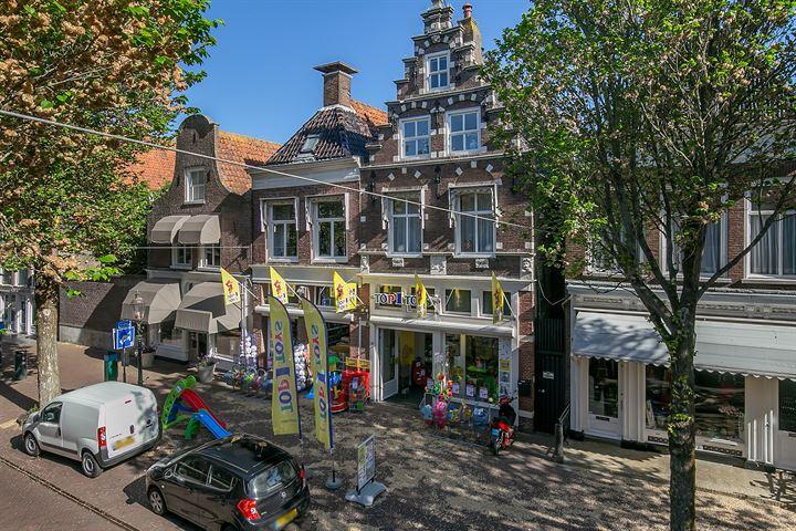 Voorstraat 11 & 11a
