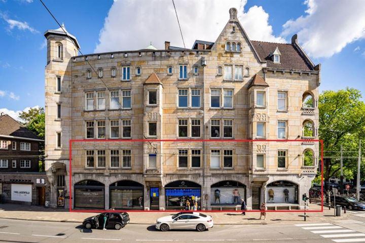 Raadhuisstraat 30-32, Amsterdam
