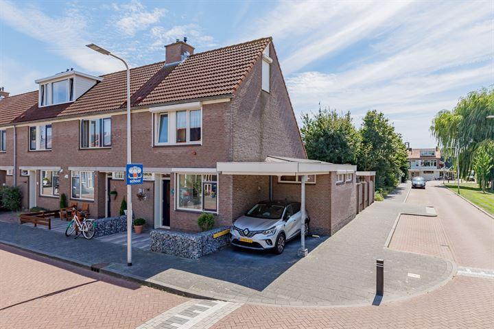 Van Brakelstraat 17