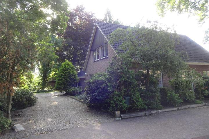 Langeveenseweg 112 A