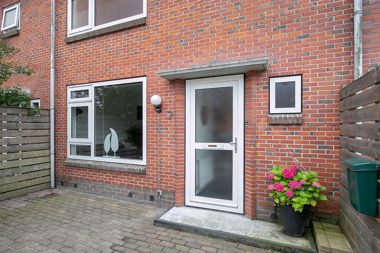 Bekijk foto 2 van Rabenhauptstraat 7