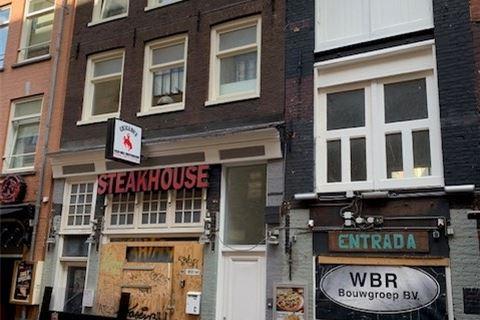Bekijk foto 2 van Lange Leidsedwarsstraat 122