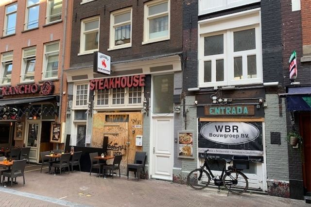 Bekijk foto 4 van Lange Leidsedwarsstraat 122