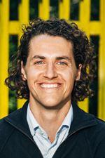 Moos Sporken (Sales employee)
