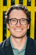 Maarten van Vliet (NVM real estate agent (director))