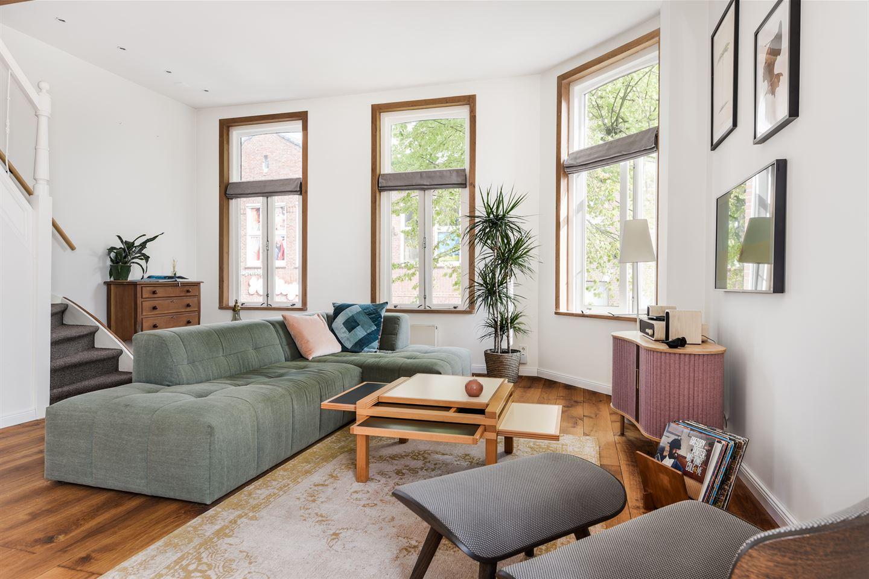Bekijk foto 2 van Linschotenstraat 8 rd