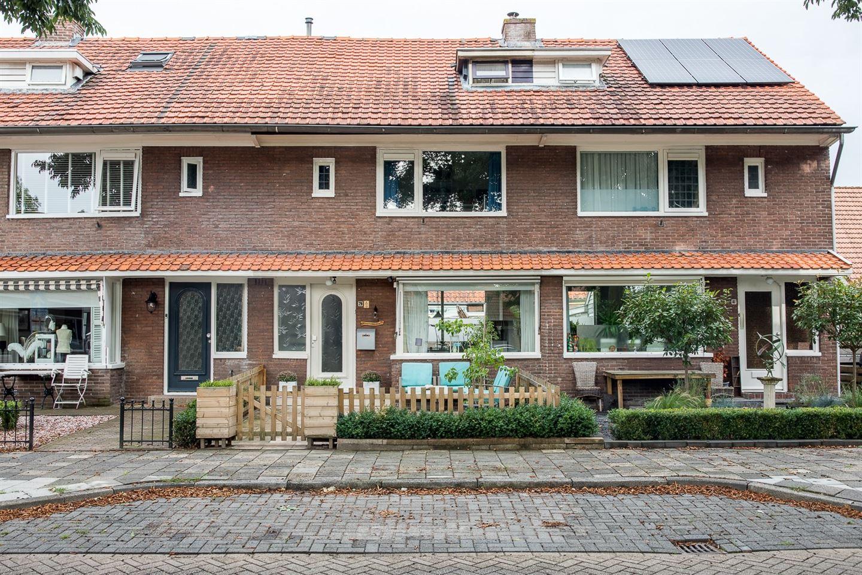 Bekijk foto 1 van Comm d Vos v Steenwijklaan 79