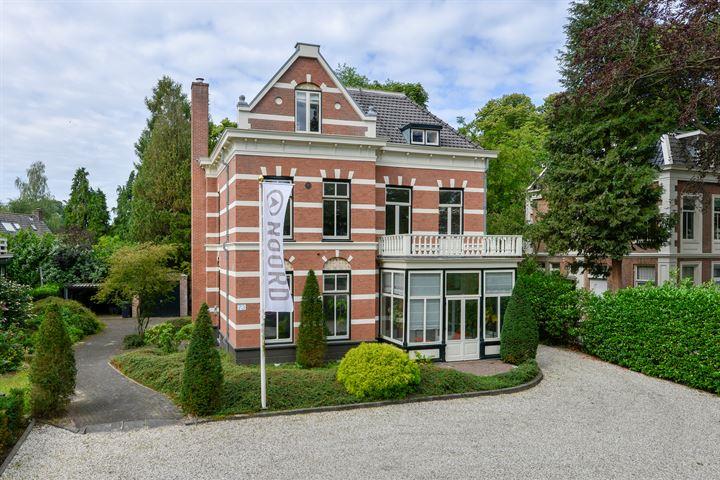 's-Gravelandseweg 73, Hilversum
