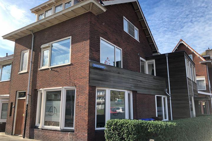 Aquamarijnlaan 17 B, Utrecht