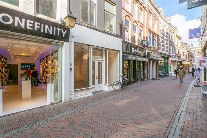 Bakkerstraat 13, Utrecht
