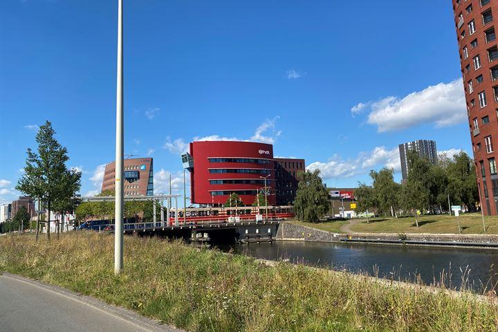 Leeghwaterplein 45, Den Haag