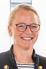 Janneke Jol (Secretaresse)